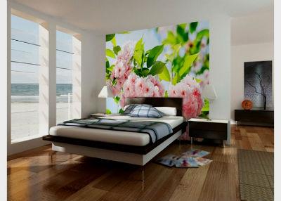 Sakura v interere doma 067