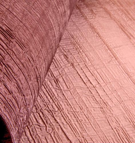 Текстильные обои, как часть интерьера