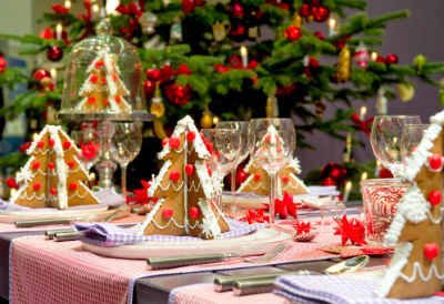 Декоративные камин своими руками на новый год