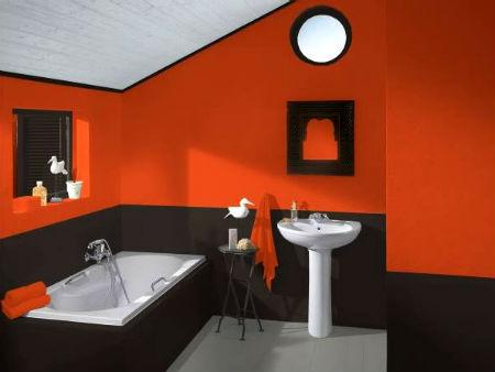 Ванная комната обычная дизайн фото