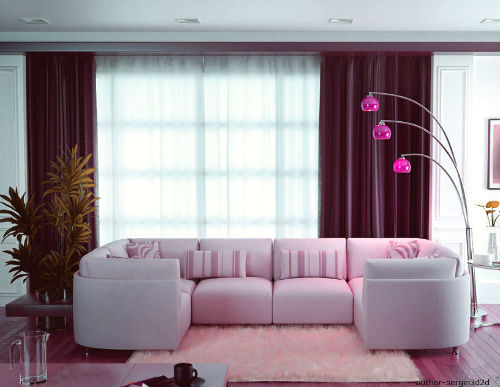 Какой цвет выбрать для гостиной