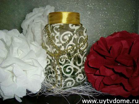 vaza iz manki 7