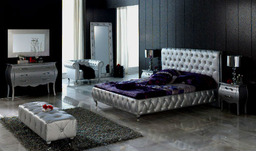 bedroom glamor 3