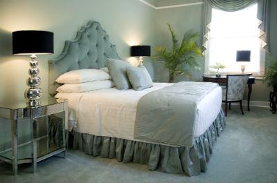 bedroom glamor 5