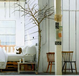 Декор из веток – вот так простота! (35 фото-примеров)