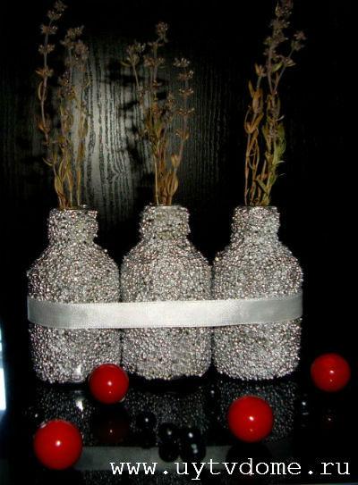 Vaza iz butilki 5