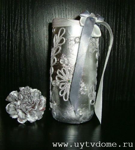 vaza iz butilki 021