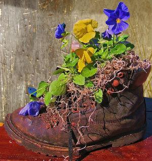 neobichnie cvetochnie gorshki 1