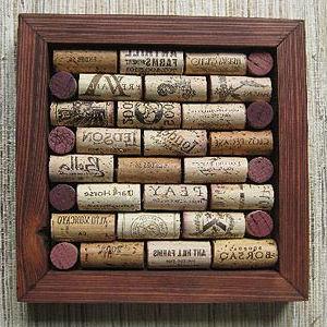 podelki iz vinnih probok 43
