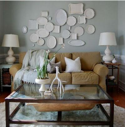 tarelki na stene foto 17