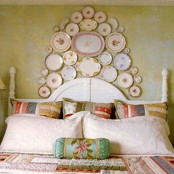 tarelki na stene foto 33