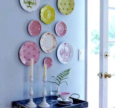 tarelki na stene foto 35