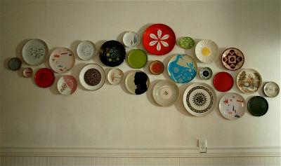 tarelki na stene foto 37