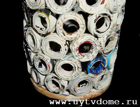 vaza iz zhyrnalnih trubochek 14