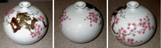 vaza sakura