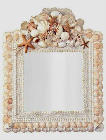 zerkalo v morskom stile foto 11