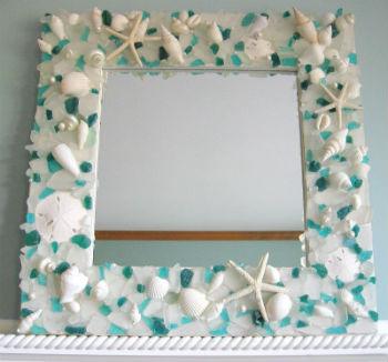 zerkalo v morskom stile foto 13