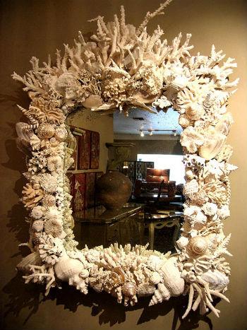 zerkalo v morskom stile foto 16