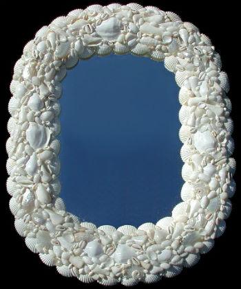 zerkalo v morskom stile foto 30