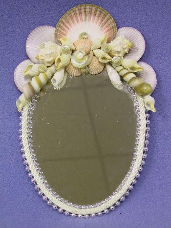 zerkalo v morskom stile foto 33