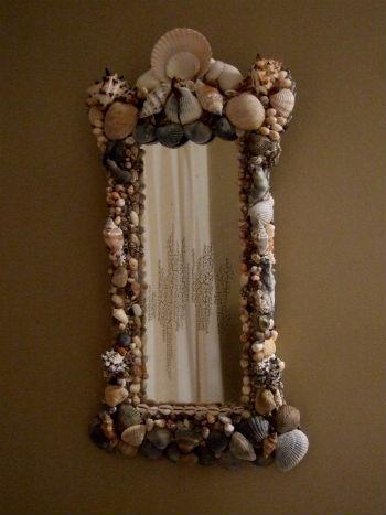 zerkalo v morskom stile foto 4