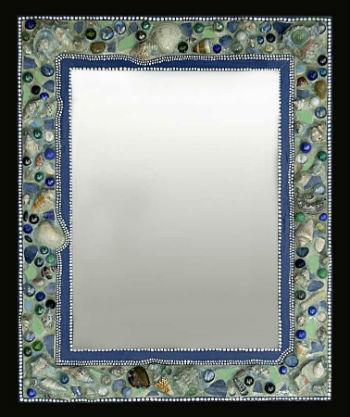 zerkalo v morskom stile foto 44