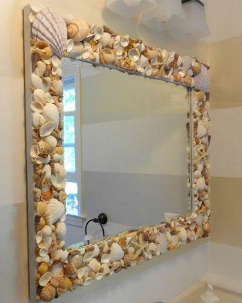 zerkalo v morskom stile foto 46
