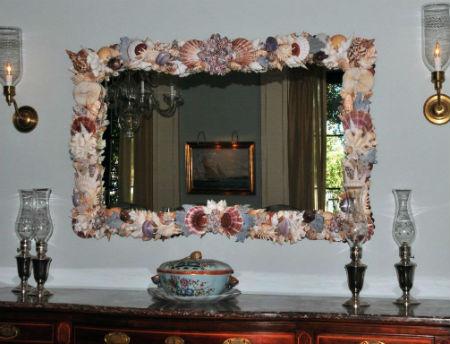 zerkalo v morskom stile foto 47