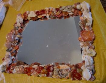 zerkalo v morskom stile foto 50