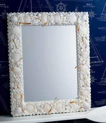 zerkalo v morskom stile foto 6