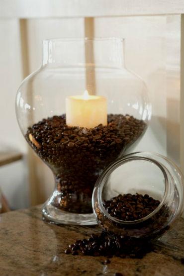 dekor iz kofeinih zeren 1