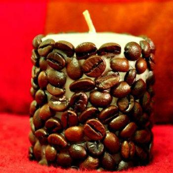 dekor iz kofeinih zeren 10