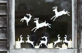 novogodnee ukrahsenie doma