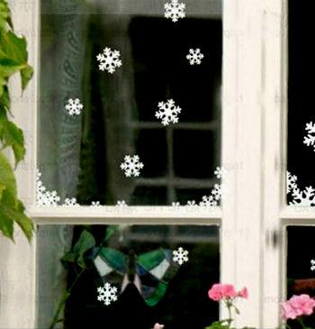 novogodnee ukrahsenie doma 18