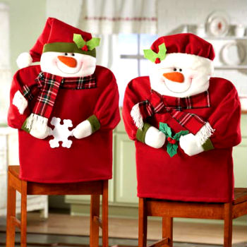 novogodnee ukrahsenie doma 36