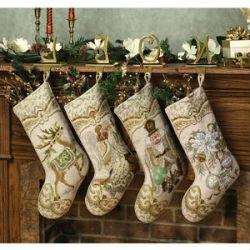 novogodnee ukrahsenie doma 38