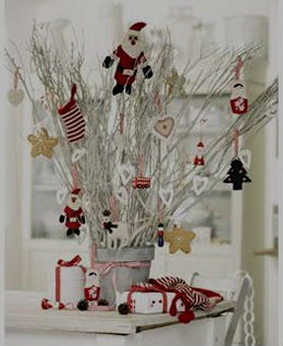 novogodnee ukrahsenie doma 4