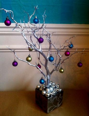 novogodnee ukrahsenie doma 9
