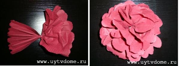 Украшение дома на день Святого Валентина или декор на 14 февраля