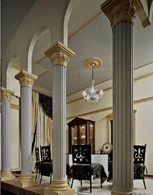 rimskii stil v interere 17