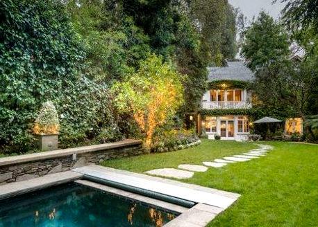 Милый дом Дженнифер Лоуренс за 8,22 млн. долларов