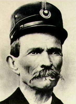 Фердинан Шеваль - почтальон.