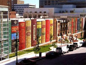 Публичная библиотека Канзас-Сити.