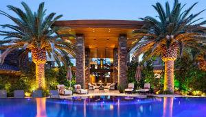 Дом Дэвида Копперфильда в Лас-Вегасе за 17,5 миллиона долларов