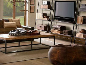 Кресло мешок в интерьере (более 60 дизайнерских идей)