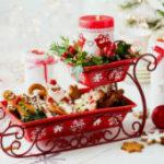 Как украсить новогодний стол: более 100 интересных идей