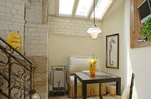 Уютный дом Холли Берри в средиземноморском стиле