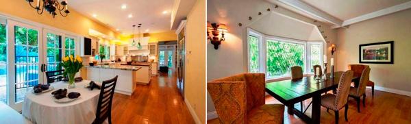 Бывший дом Лизы Кудроу в городе Тарзана за 1,7 млн. долларов