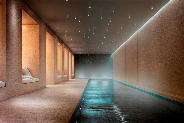 Пентхаус Джастина Тимберлейка в Нью-Йорке за 28 млн. долларов