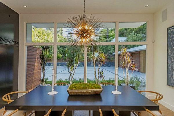 Дом Синди Кроуфорд в Беверли Хиллз за 11,6 млн. долларов